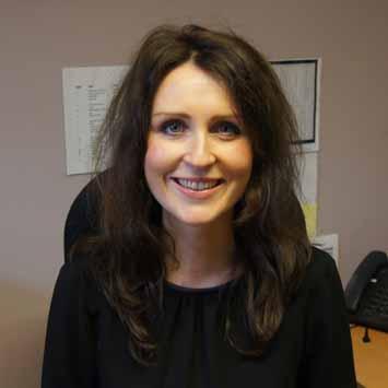 Dr Louise Smyth